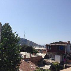 Hostel In Tbilisi балкон