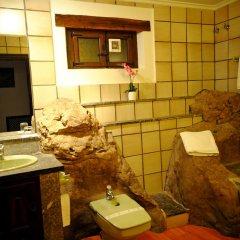 Отель San Román de Escalante 4* Стандартный номер с различными типами кроватей фото 18