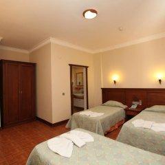 Fidan Apart Hotel 3* Стандартный номер с различными типами кроватей фото 2