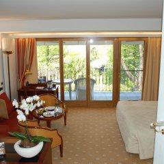 Отель Castello del Sole Beach Resort & SPA 5* Стандартный номер двуспальная кровать фото 5
