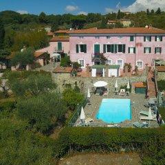 Отель Le Donne di Bargecchia Италия, Массароза - отзывы, цены и фото номеров - забронировать отель Le Donne di Bargecchia онлайн балкон