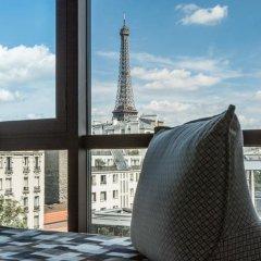Отель Le Parisis Tour Eiffel 4* Полулюкс фото 4