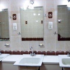 Гостиница Волжанка Кровать в общем номере с двухъярусной кроватью фото 5