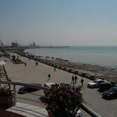 Hotel Kristal пляж фото 2