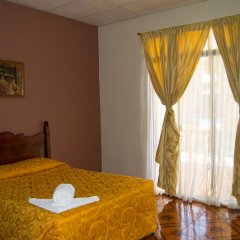 Hotel Antigua Comayagua 3* Стандартный номер с различными типами кроватей фото 2