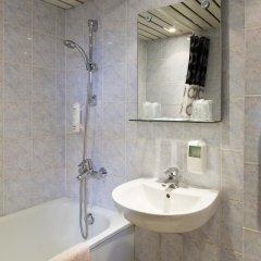 Отель 9Hotel Bastille-Lyon ванная