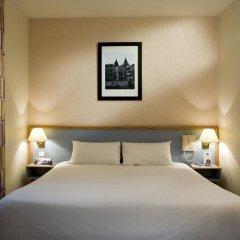 Hotel At Gare du Nord 3* Двухместный номер с различными типами кроватей фото 2