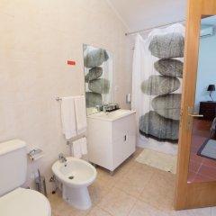 Отель House Rodrigues ванная