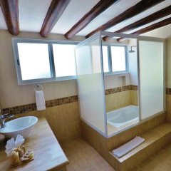 Hotel El Campanario Studios & Suites 2* Люкс с различными типами кроватей фото 4