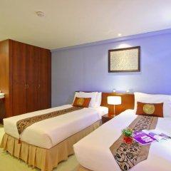 Отель Floral Shire Resort 3* Стандартный номер с различными типами кроватей фото 18