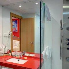 Отель Platjador 3* Стандартный номер с различными типами кроватей фото 11
