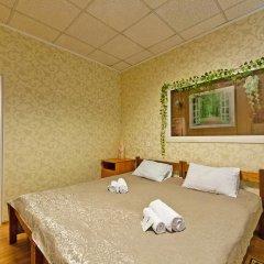 Отель Semeyniy 1 Стандартный семейный номер фото 3