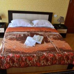 Отель Исака 3* Улучшенный номер с различными типами кроватей