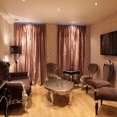 Hotel Viktoria 3* Люкс с различными типами кроватей фото 4