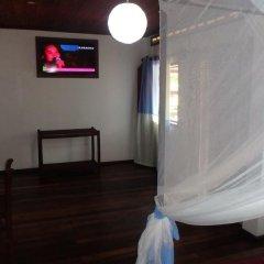 Отель Edena Kely 3* Номер Комфорт с различными типами кроватей