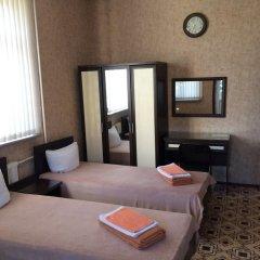 Гостиница Руслан Стандартный номер с различными типами кроватей фото 2