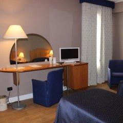 Vittoria Parc Hotel 4* Стандартный номер