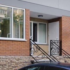 Апарт-Отель Ирис балкон
