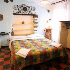 Hotel Gianni Franzi 2* Стандартный номер с двуспальной кроватью фото 2