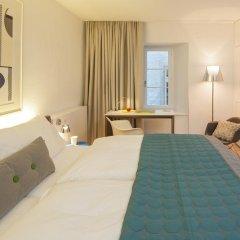 Hotel Rössli 3* Стандартный номер с различными типами кроватей