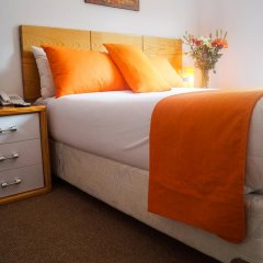 Hotel Waman 3* Стандартный номер с двуспальной кроватью фото 4