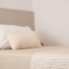 Отель Hostal El Romerito Стандартный семейный номер с двуспальной кроватью фото 2