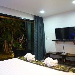 Отель Baan Norkna Bangtao 3* Стандартный номер фото 7