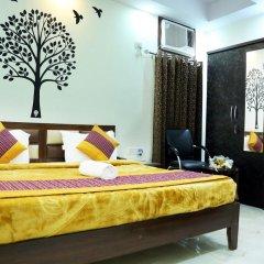 Hotel Golden Residency комната для гостей фото 3