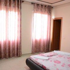 Отель Gjilani Албания, Тирана - отзывы, цены и фото номеров - забронировать отель Gjilani онлайн комната для гостей фото 2