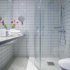 Radisson Blu Hotel Oslo Alna 4* Улучшенный номер с различными типами кроватей фото 4