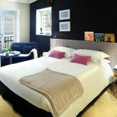 Nerva Boutique Hotel 3* Стандартный номер с 2 отдельными кроватями фото 2