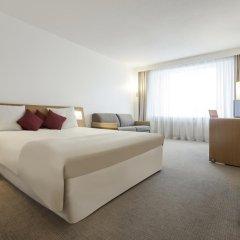Отель Novotel Luxembourg Kirchberg 4* Улучшенный номер с различными типами кроватей фото 2