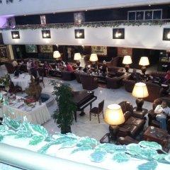 Hotel Rabat бассейн фото 3