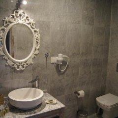Отель Fehmi Bey Alacati Butik Otel - Special Class Номер Делюкс фото 6