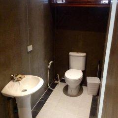 Отель Sabai Cabins ванная фото 2