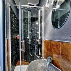 Отель Suite Paradise 3* Номер Делюкс с различными типами кроватей фото 11