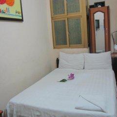 Alibaba Hotel Стандартный номер с различными типами кроватей