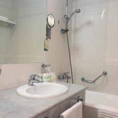 Острова Спа Отель ванная