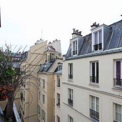 Отель Georges Франция, Париж - отзывы, цены и фото номеров - забронировать отель Georges онлайн
