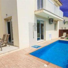 Отель Villa Florie Кипр, Протарас - отзывы, цены и фото номеров - забронировать отель Villa Florie онлайн балкон