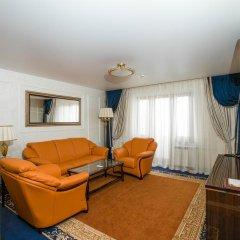 Гостиница Виктория 4* Апартаменты с разными типами кроватей фото 12