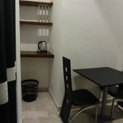 Отель Home Living Unit Галле удобства в номере
