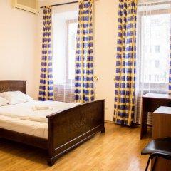 Гостиница Life на Белорусской 2* Стандартный номер с различными типами кроватей фото 24