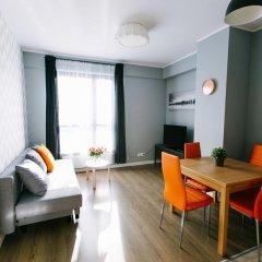 Отель Renttner Apartamenty Студия с различными типами кроватей фото 9