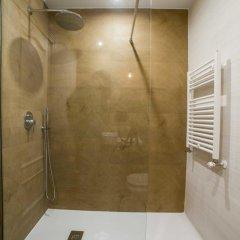 Отель Apartamentos Las Fuentes Испания, Льянес - отзывы, цены и фото номеров - забронировать отель Apartamentos Las Fuentes онлайн ванная