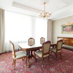 Baltic Beach Hotel & SPA 5* Президентский люкс двуспальная кровать фото 8