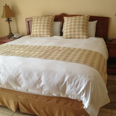 Hotel Quinta Real 3* Стандартный номер с различными типами кроватей фото 3
