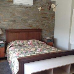 Отель Villa Arhondula 3* Вилла с различными типами кроватей фото 6