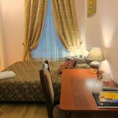 Престиж Центр Отель 3* Стандартный номер с двуспальной кроватью