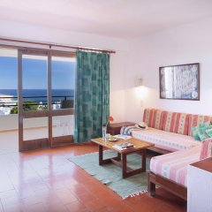 Апартаменты Albufeira Jardim Apartments Апартаменты с 2 отдельными кроватями фото 2